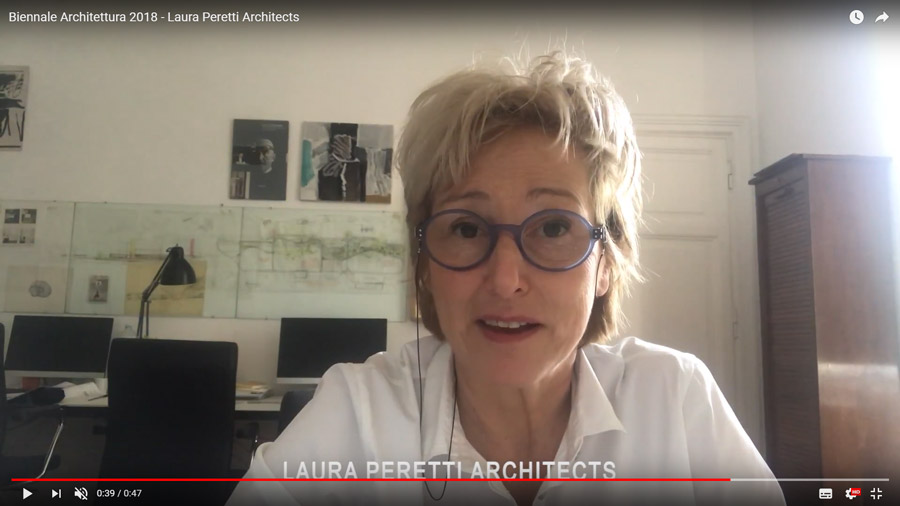 Laura su Freespace – VIDEO