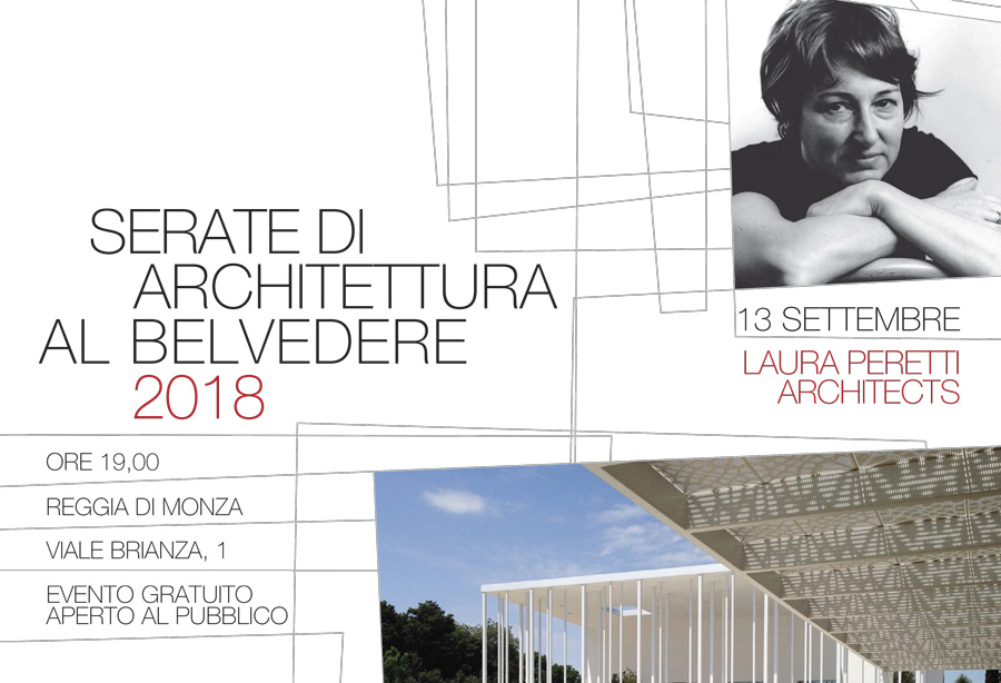 Laura Peretti in Monza – September 13th
