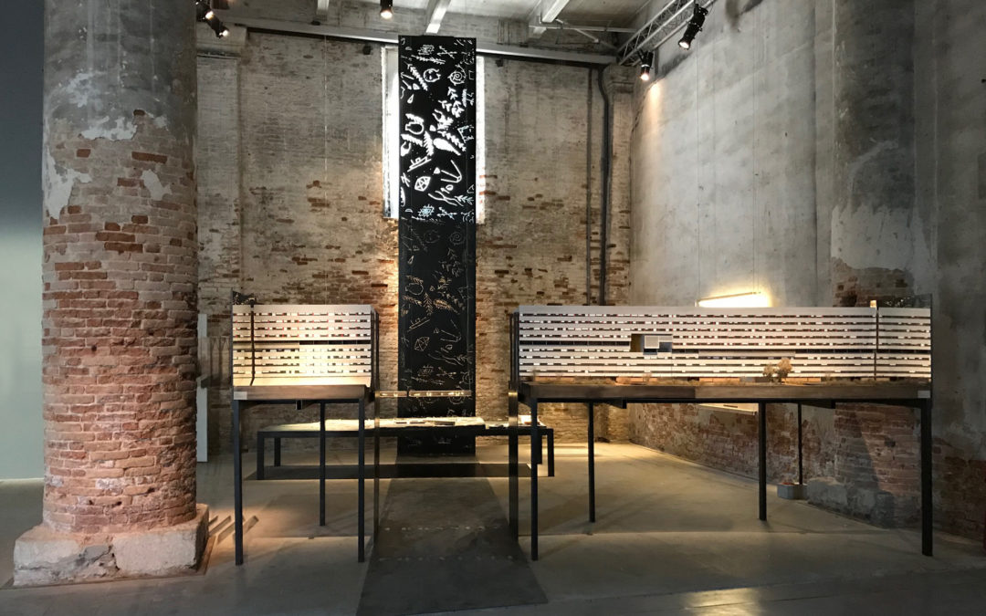(Italiano) La Biennale di Venezia is open!